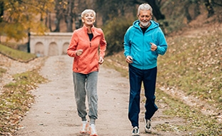 Exercise for Heart Health and Weight Management (Heart Health Month)
