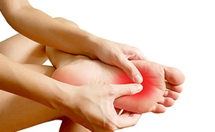 Stop Waiting for Your Foot Pain to Go Away