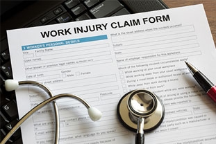 The 10 Work-Related Orthopedic Injuries