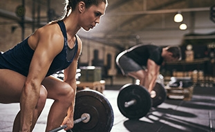 The Benefit of Rest Days for Workouts