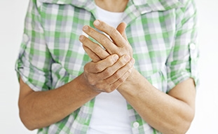 What are Signs and Symptoms of Arthritis?