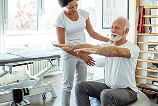 Why You Shouldn't Skip Physical Therapy (Physical Therapy Awareness Month)