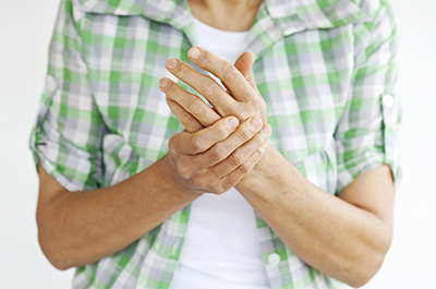 What are Signs and Symptoms of Arthritis
