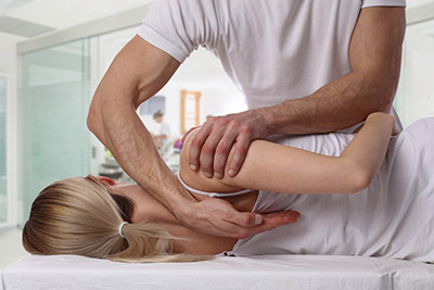 "Do you want more out of your Chiropractic ""crack""?"