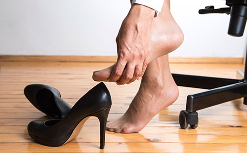 How to Prevent and Treat Hammertoe