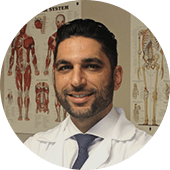 Michael Setareh, MD