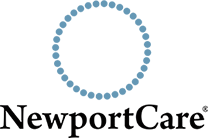 Newport Care logo